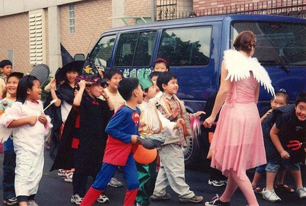 Taiwan_Halloween