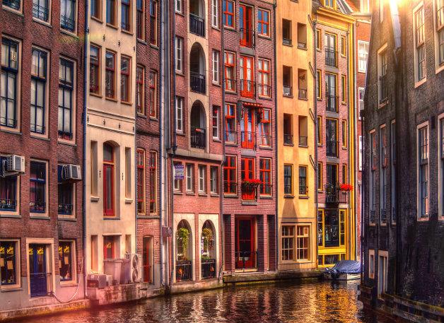 Holanda 1
