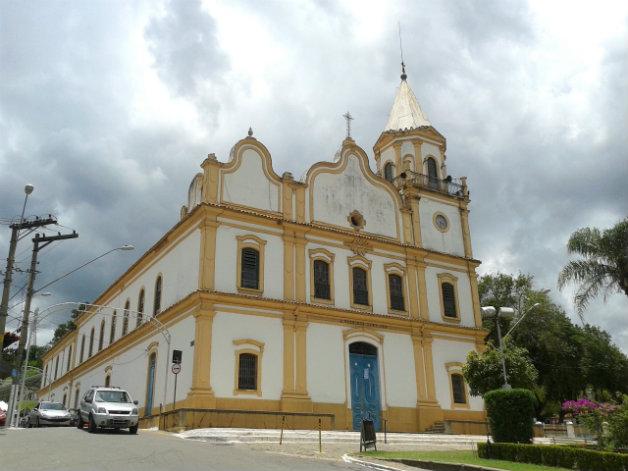 Santana de Parnaiba