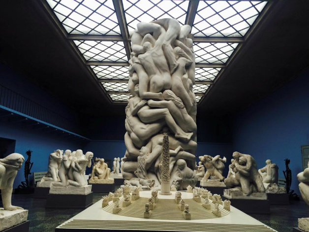 The_Vigeland_Museum_in_Oslo
