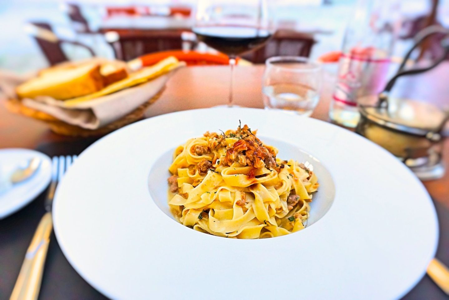 What to Eat in Venice