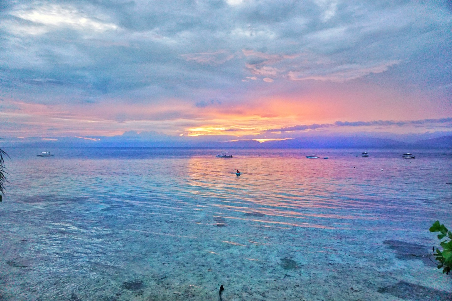 Seven Best Things to do in Moalboal, Cebu
