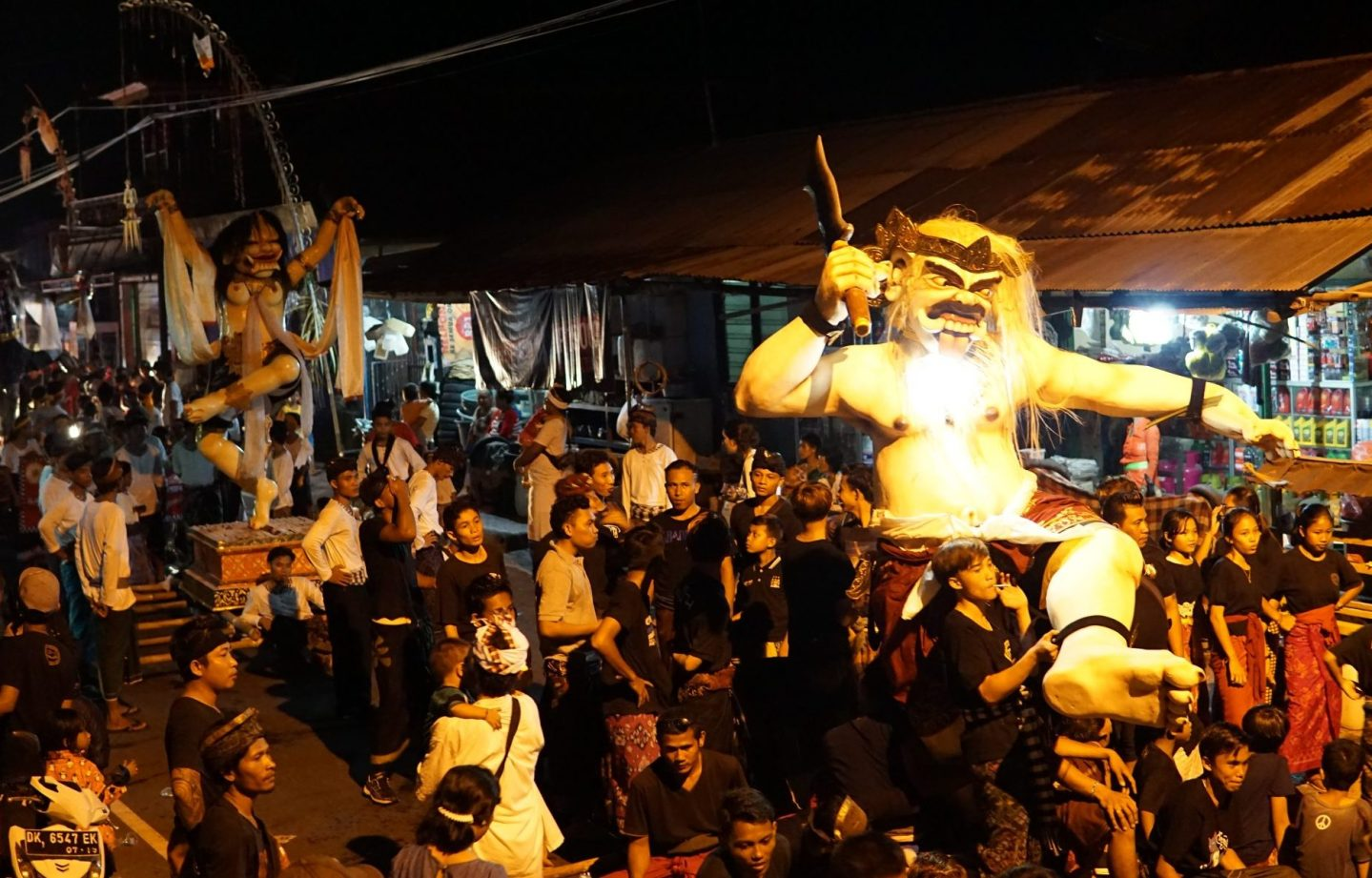 What to Expect at Nyepi – Bali's Day of Silence