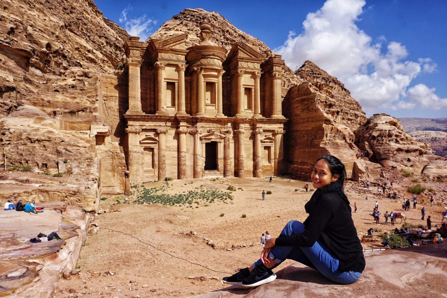 The Ultimate One Day Guide to Petra, Jordan
