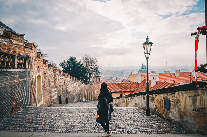 Top 10 Tips for Travelling Prague, Czech Republic