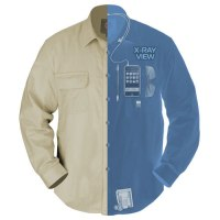 ScotteVest Explorer Shirt