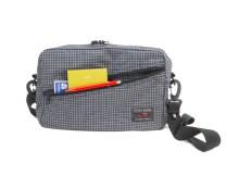 Packing Cube Shoulder Bag: Front