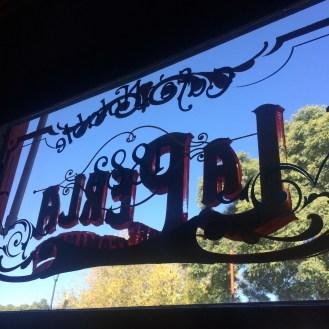 Bar La Perla, San Telmo