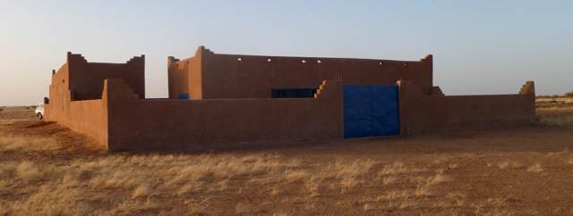 Tamesna Center Niger Africa