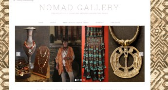 Nomadgal Jewelry