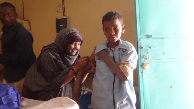 Awalawal Vacciner par Achicha