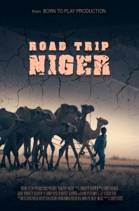 YOU'RE INVITED Roadtrip Niger–US premier in Ojai