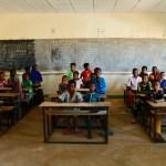 Tamesna School 2018