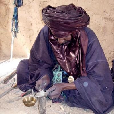 Tuareg Artisans