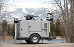 Tactical Communication Trailers