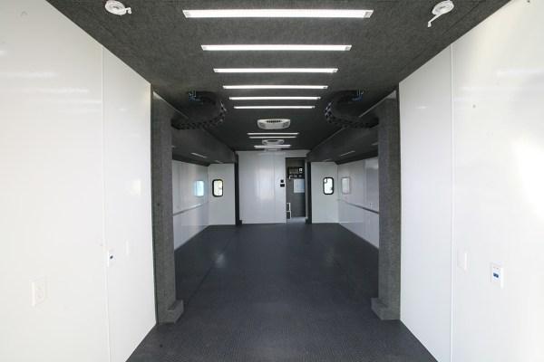 Trailer Interior