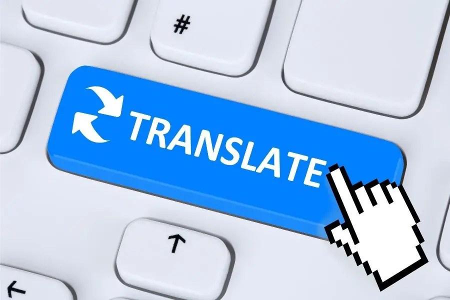 Remote Work Skills Translating
