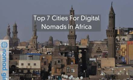 Top 7 Cities For Digital Nomads In Africa – Adventure Awaits