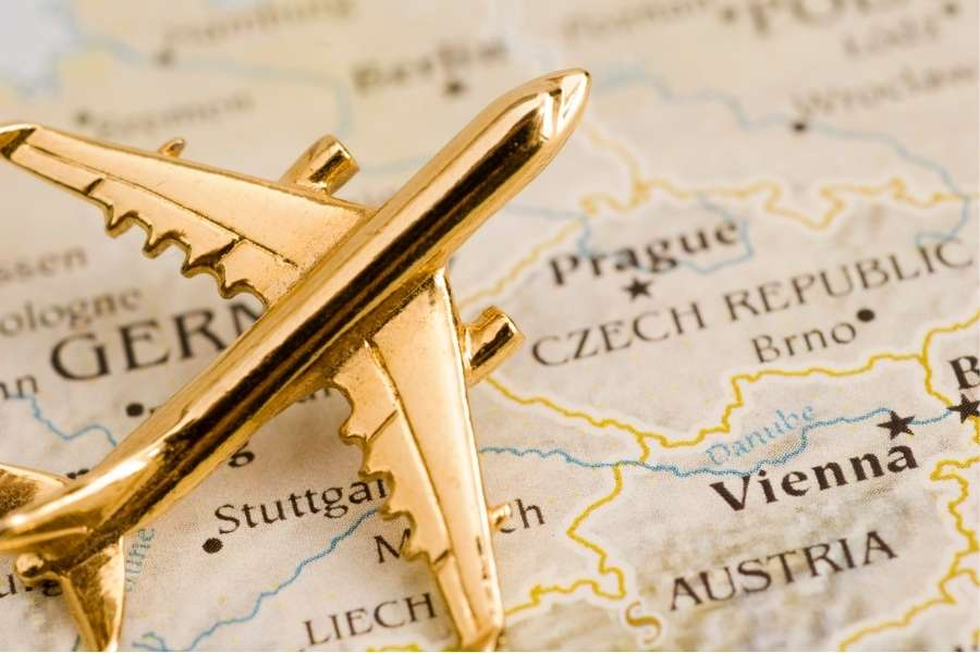 Should You Fly Or Use Other Transport In Europe?