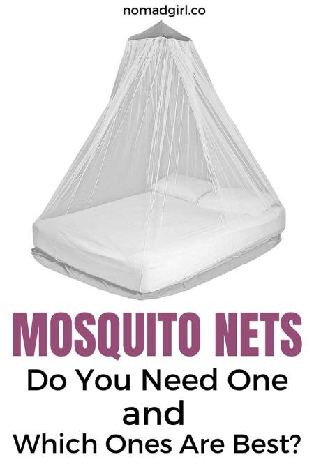 Mosquito Nets Do You Need One and Which Ones Are Best