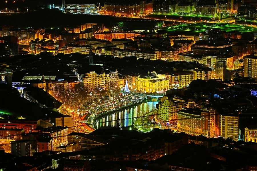 10 Reasons Why You Need To Visit Bilbao