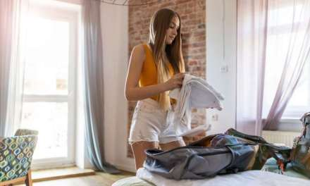 10 Space Saving Tips for the Savvy Packer