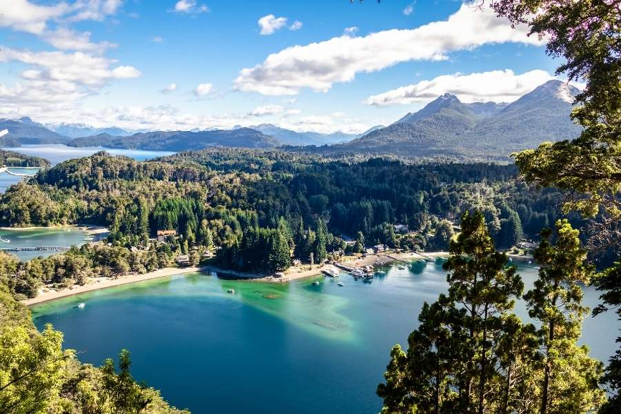 9 Places In South America You HAVE To See - Bariloche