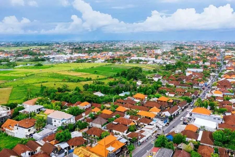 Canggu City