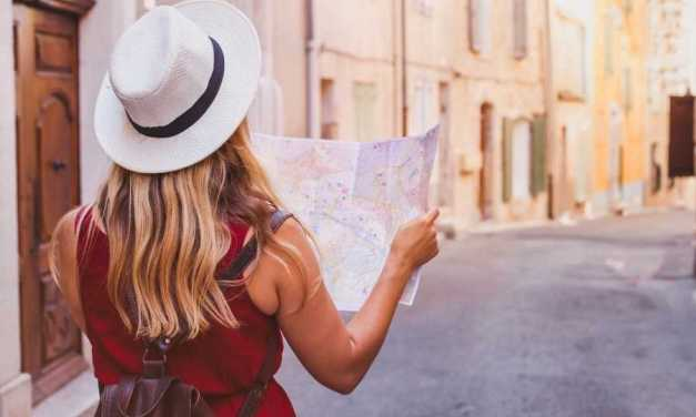 The Essential Guide To Packing For Europe