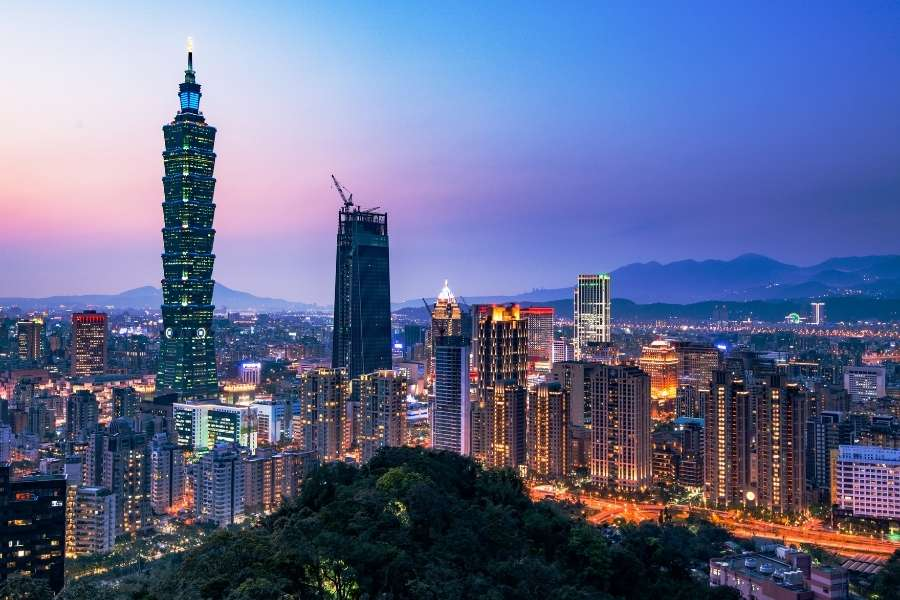 How To Explore Taiwan's Off The Beaten Tracks