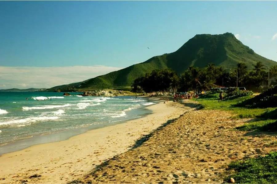 Isla Margarita – Isla Esparta, Venezuela