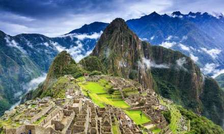 Top 8 Ancient Ruin Sites In Central America And South America