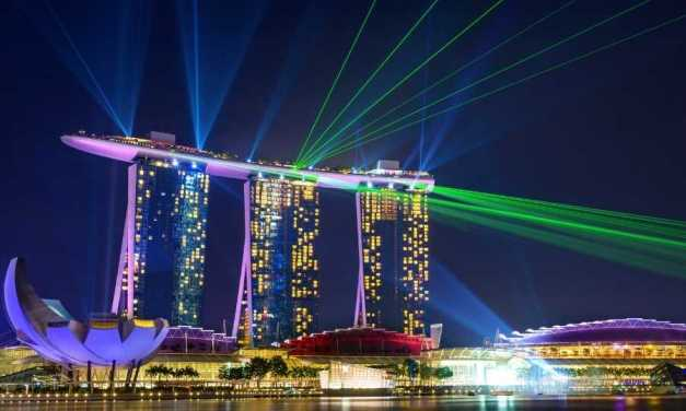 Walking Tour Singapore – See The City In 24 hours