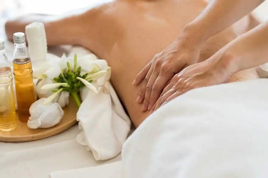 Massage Parlor Bali
