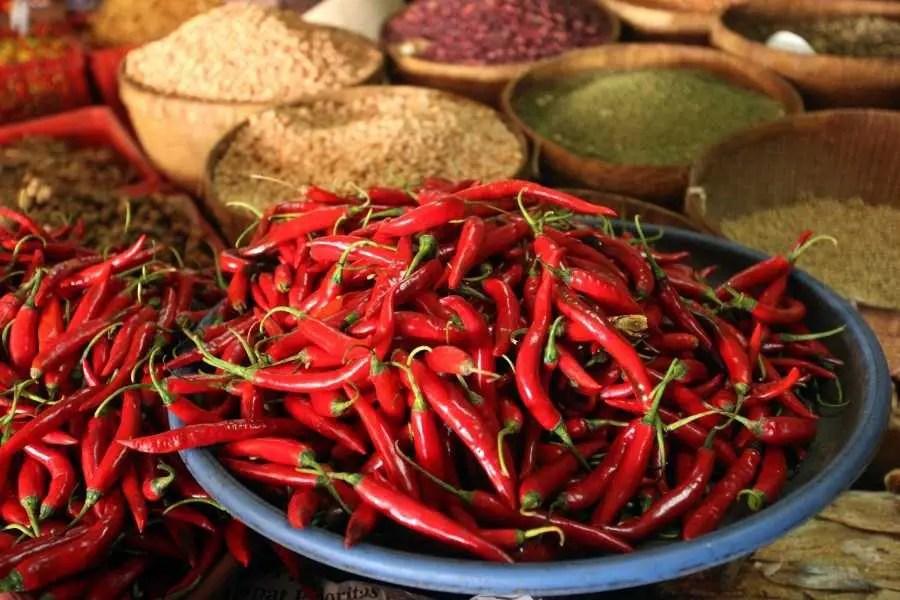 Pasar Anyar Bali