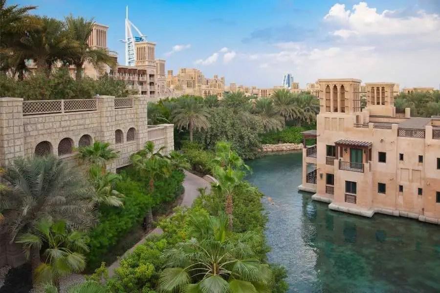 Souq Madinat Jumeirah Dubai