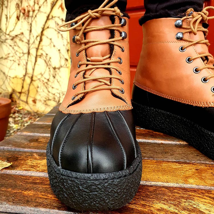 Tracey Neuls - FARGO Countryside Lifestyle Boot