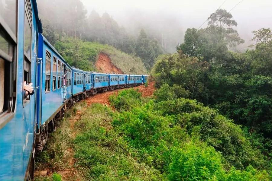 7 Things I Love About Sri Lanka - Train Sri Lanka