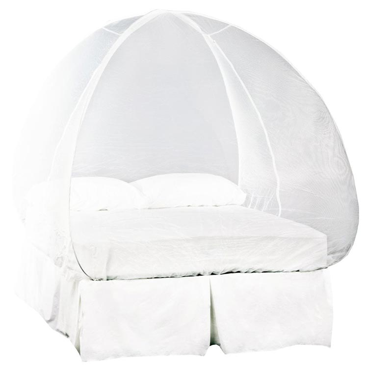 Pyramid Mosinet Pop Up Bed Net