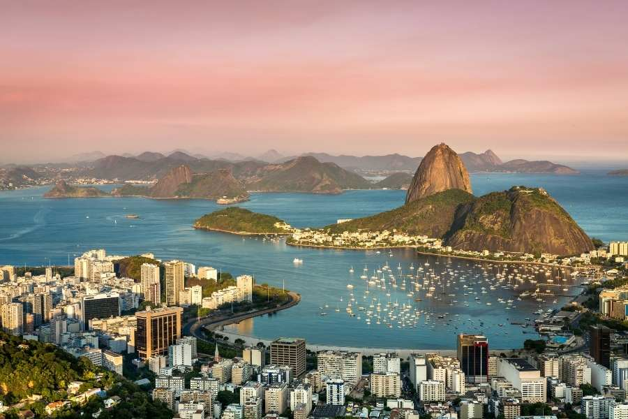 7 things you need to know before travelling Brazil
