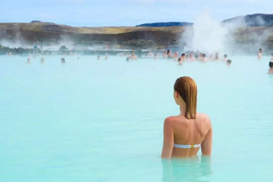 Iceland Digital Nomad