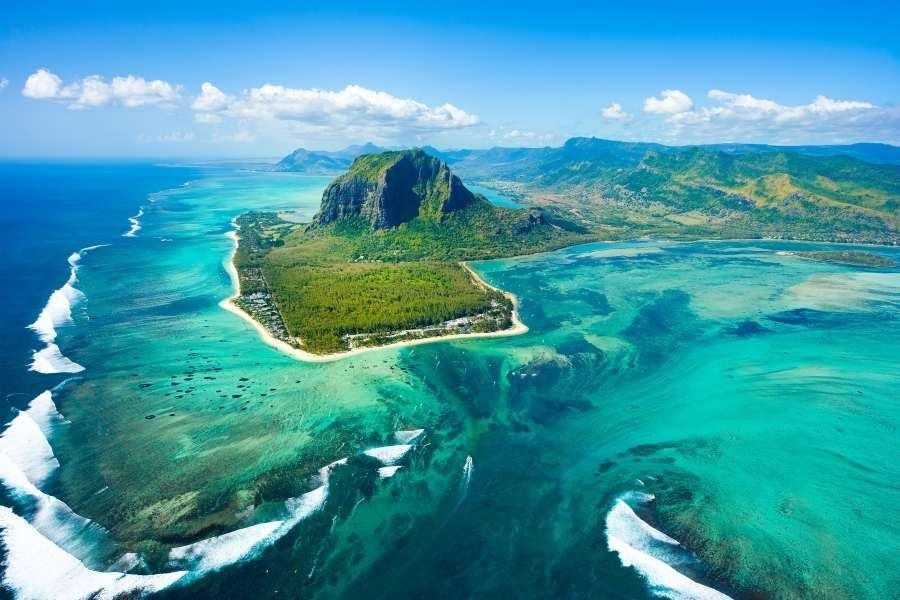 Mauritius Digital Nomad