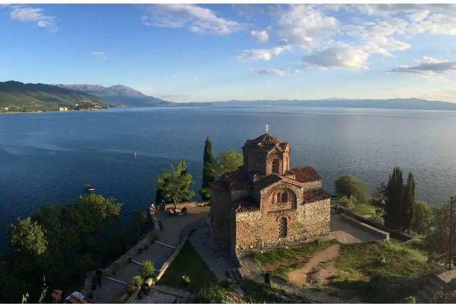 North Macedonia Digital Nomad