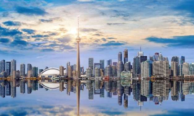 Toronto Travel Guide – Where To Stay, Eat And Visit