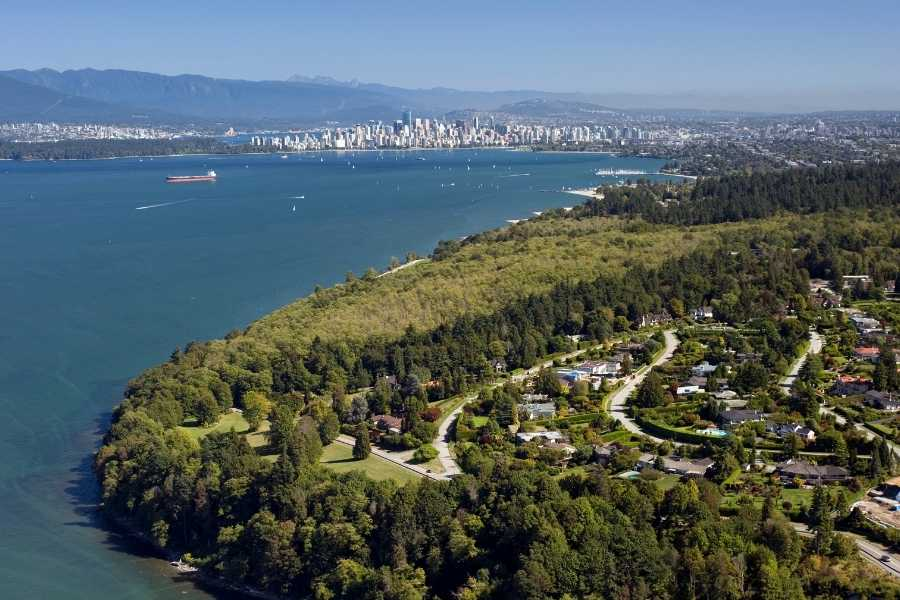 Ten Things I Loved Most About Vancouver