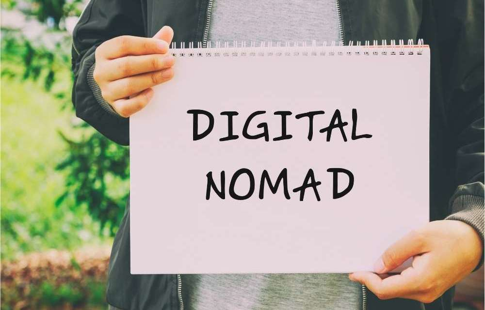 6 Not So Glamorous Facts about being a Digital Nomad