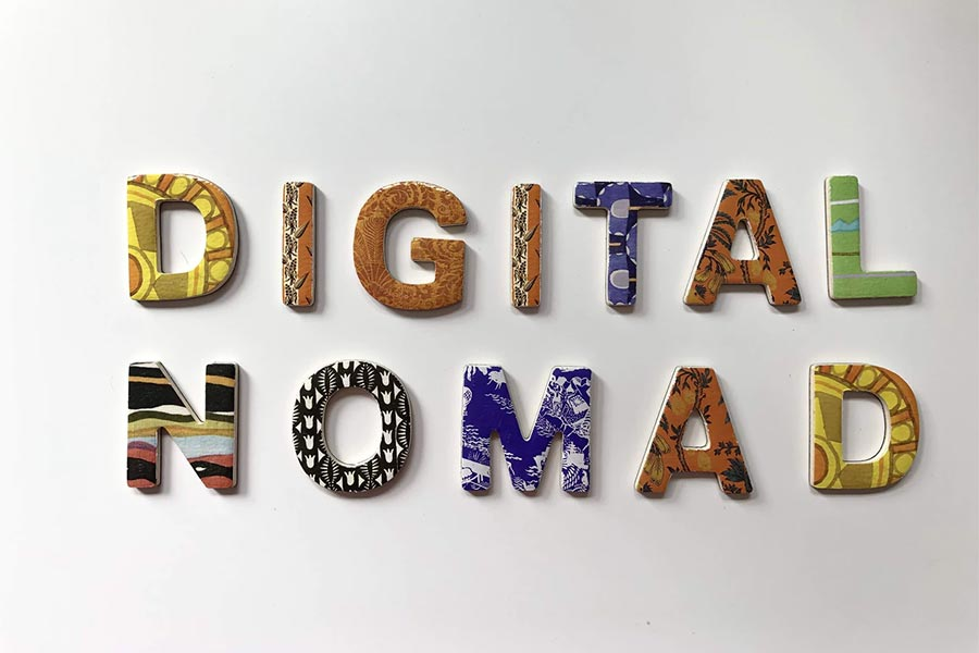 Digital Nomad 101 – How Can You Be One?