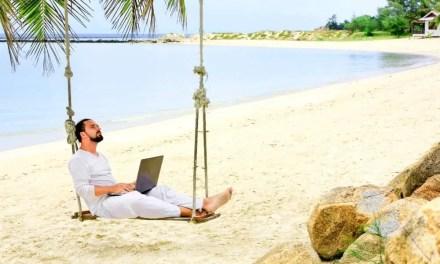 7 Surprising Statistics About Digital Nomads