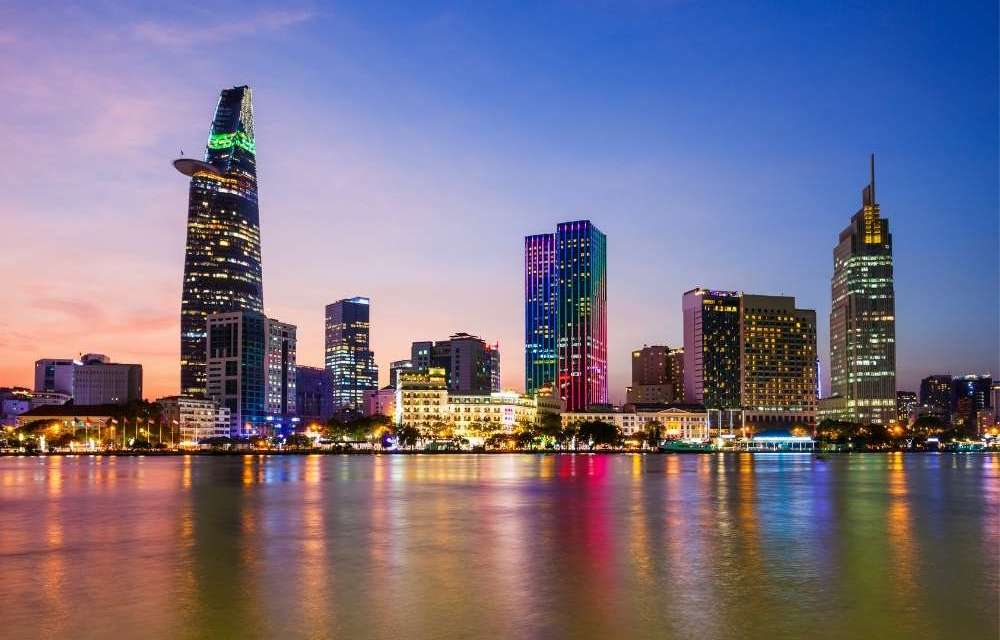 5 Best Cities in South & South East Asia for Digital Nomads