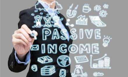 Passive Income & Online Automated Businesses – 4 Working Models